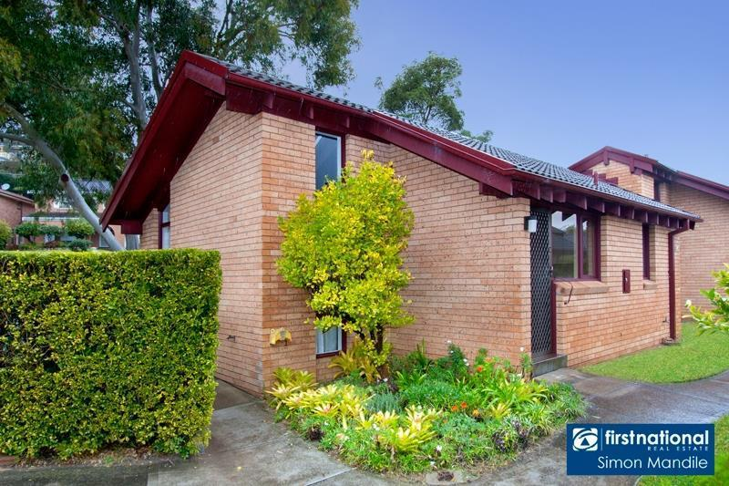 1/25 The Glen Road , Bardwell Valley NSW 2207