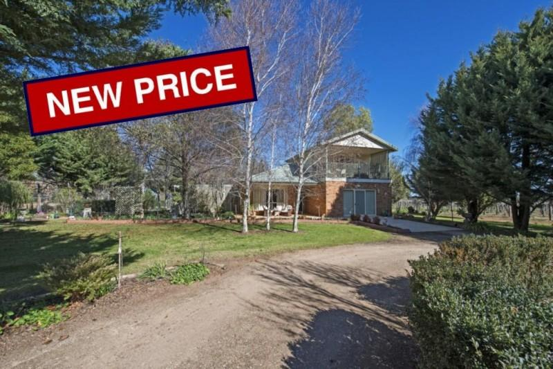 Picture of 252 Murray Valley Highway, Lake Boga