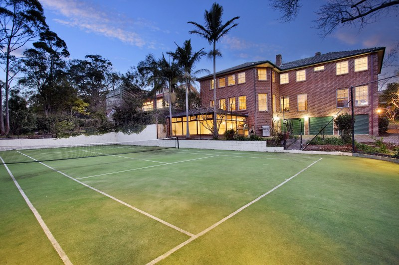 Sold 15 bobbin head road pymble nsw 2073 on 21 nov 2014 for Pymble ladies college swimming pool