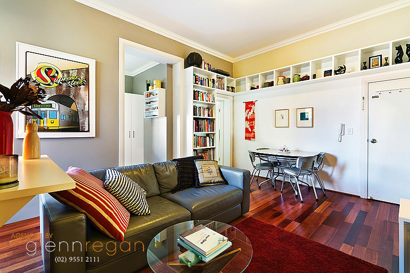 Picture of 3/11-13 Woodcourt Street, Marrickville