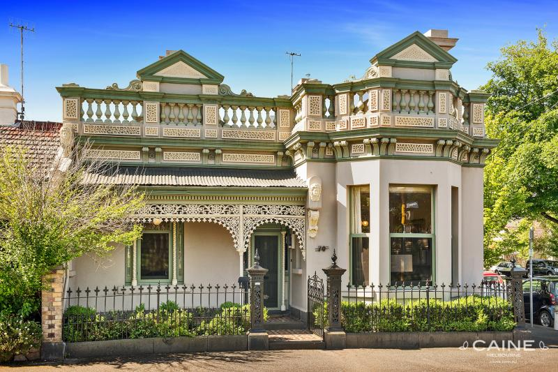 Picture of 70 Albert Street, East Melbourne