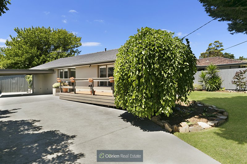 Picture of 17 Wentworth Avenue, Frankston South