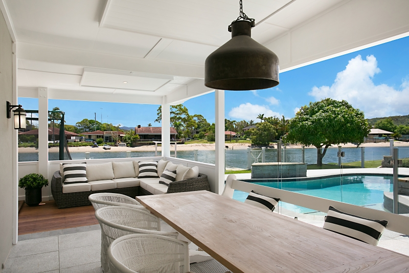 Historic Queenslander for sale at 15 Hamel Street in Camp Hill.