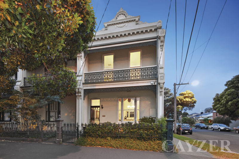 Picture of 345 Montague Street, Albert Park