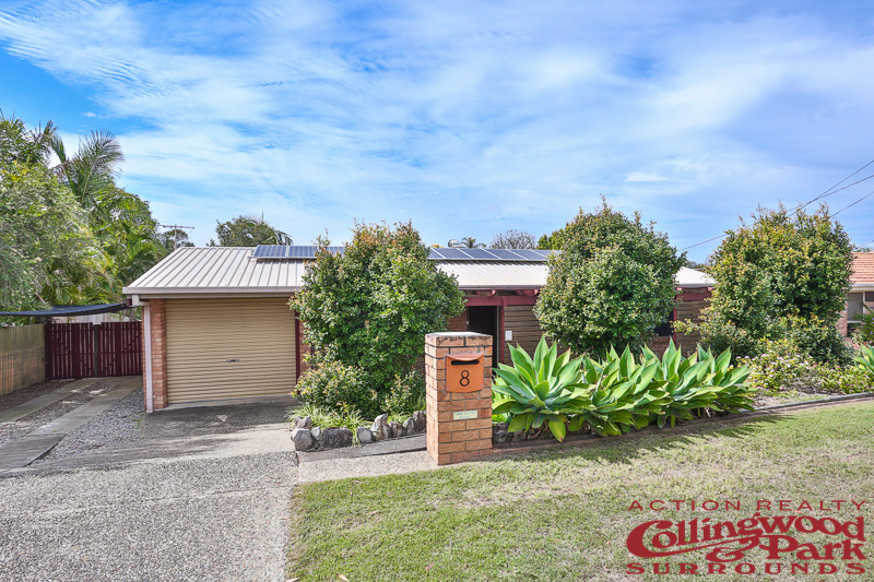 8 Fisher Street, Collingwood Park QLD 4301, Image 0