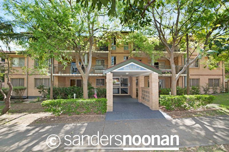 Picture of 11/58-68 Oxford Street, Mortdale