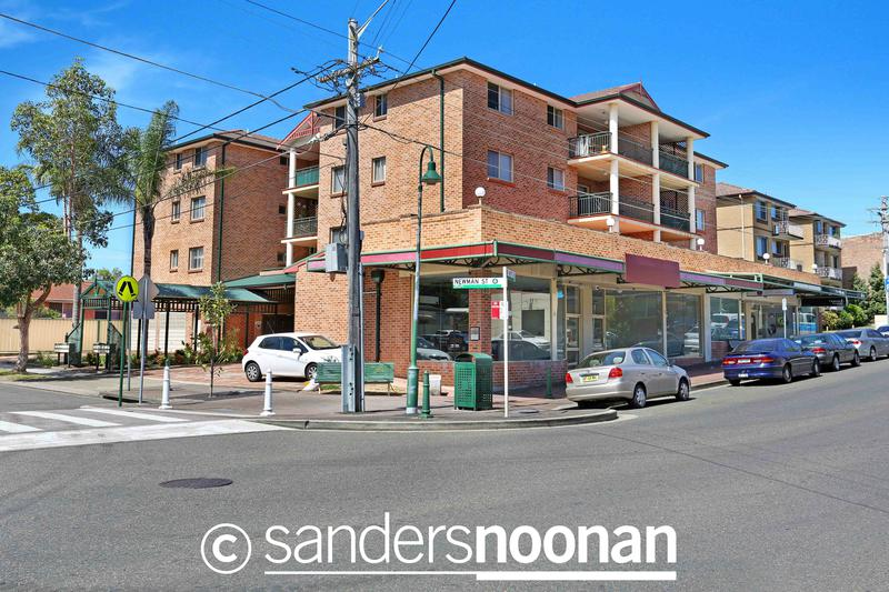 Picture of 8/60 Morts Road, Mortdale