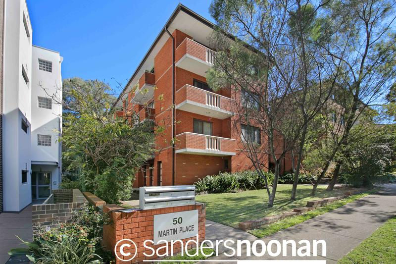 Picture of 2/50 Martin Place, Mortdale