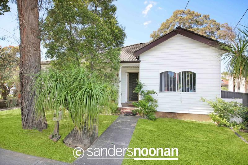 Picture of 27 Newman Street, Mortdale