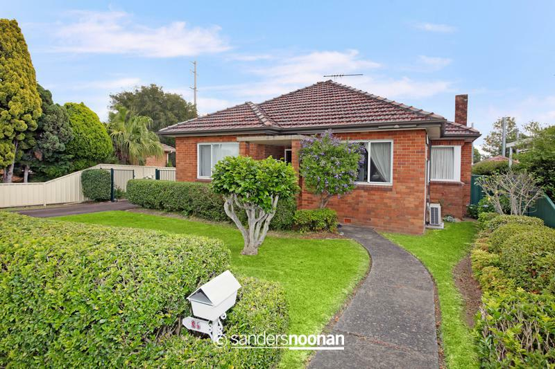 Picture of 35 Rosemont Avenue, Mortdale