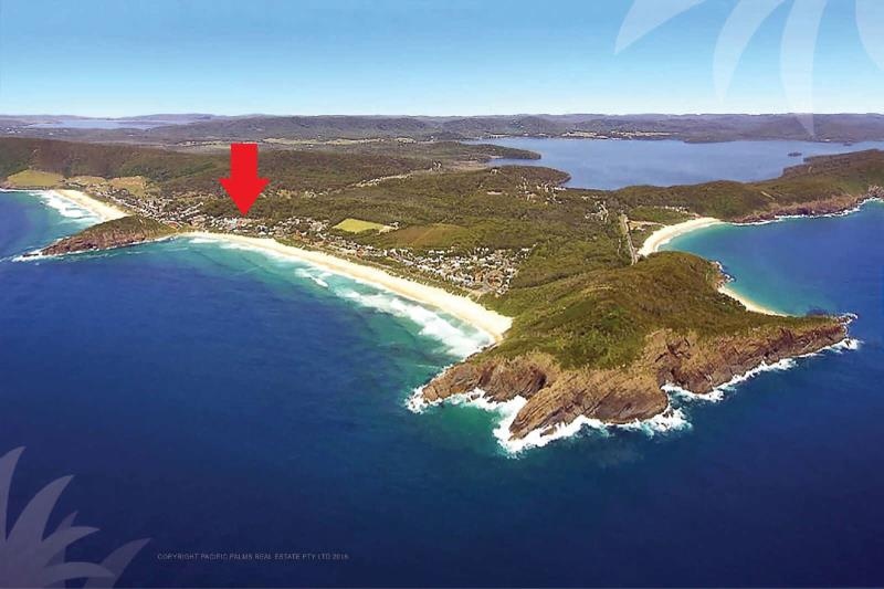 Property For Sale Boomerang Beach Nsw