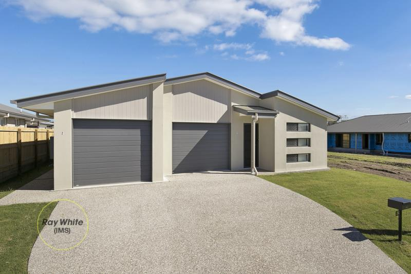2/43 Br Ted Magee Drive, Collingwood Park QLD 4301, Image 0