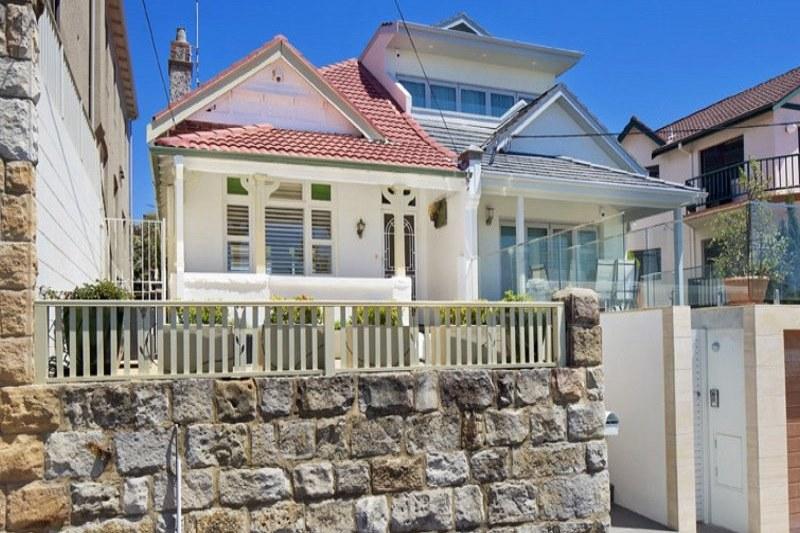 166 Beach Street, Coogee NSW 2034