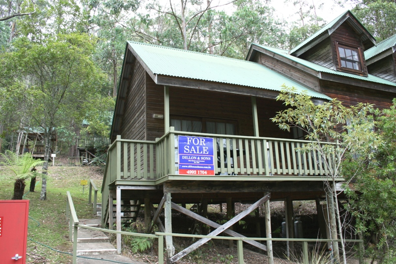 Picture of Cottage 5 Salisbury Road, Dungog