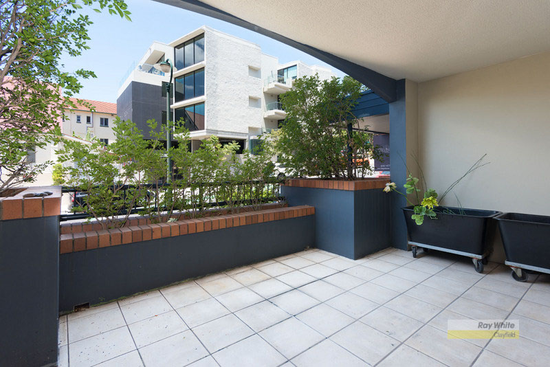Picture of 106/20 Malt Street, Fortitude Valley