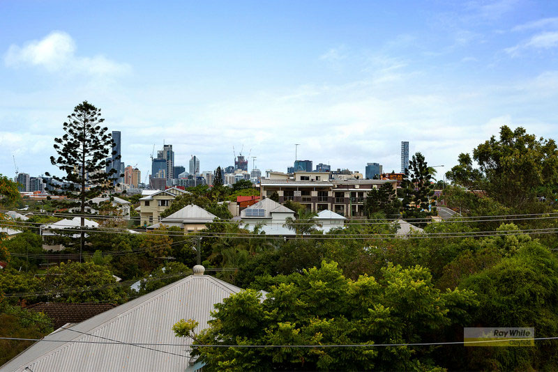 Picture of 4/139 Stoneleigh Street, Lutwyche