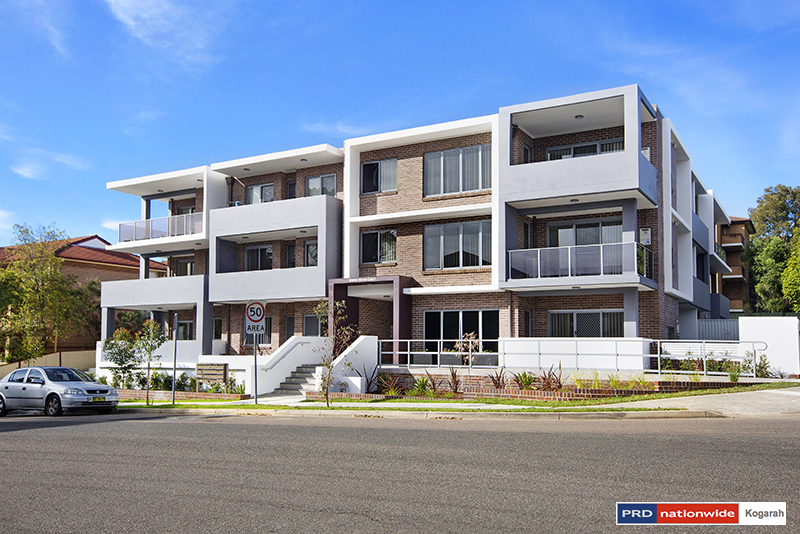Picture of 2/75-77 Pitt Street, Mortdale
