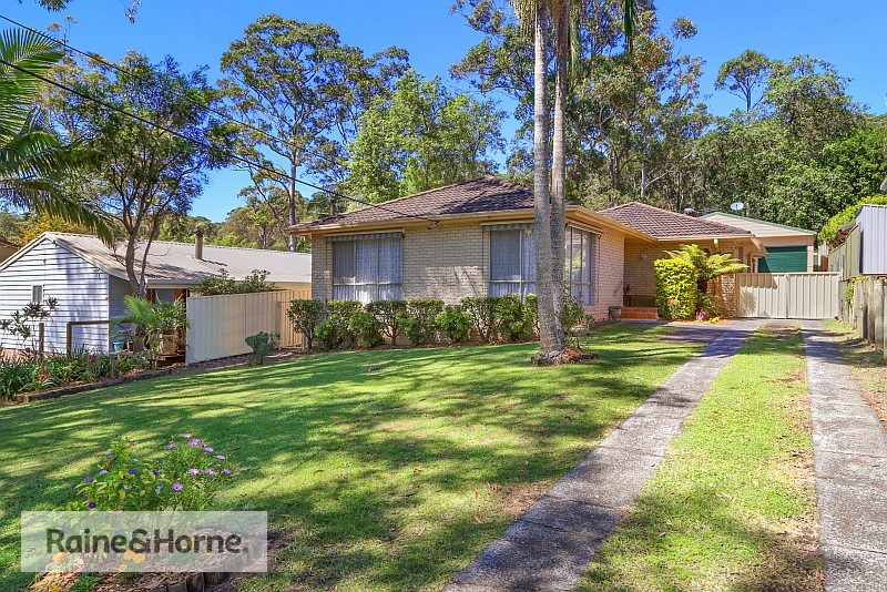 18 Huntly Road, Bensville