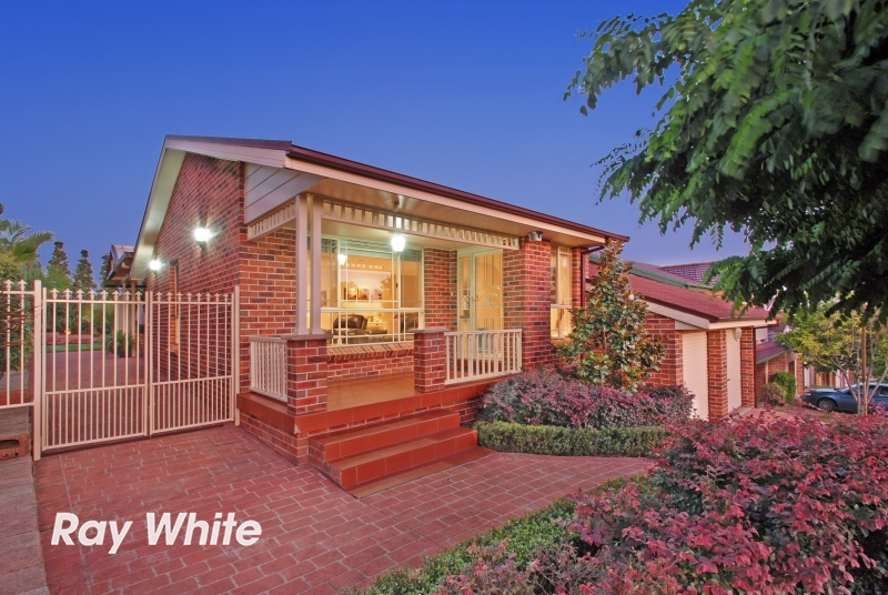 Picture of 15 Cole Ave, Baulkham Hills