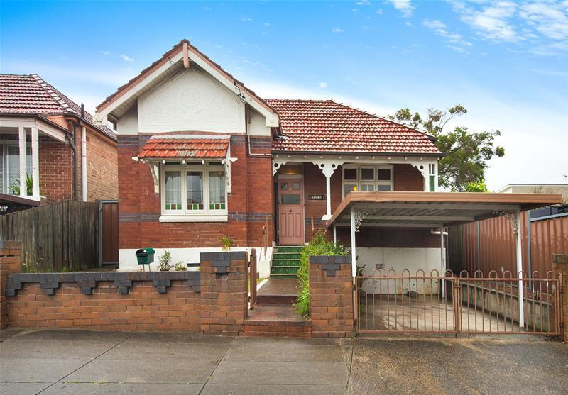 Picture of 8 Moyes Street, Marrickville
