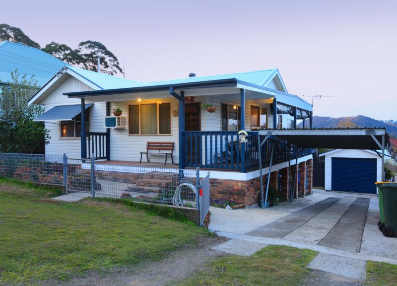 Picture of 97 Brown Street, Dungog