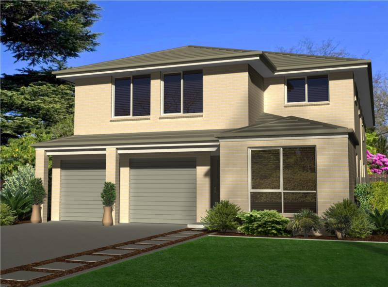 Masterton homes designs warwick farm home design and style for Masterton home designs
