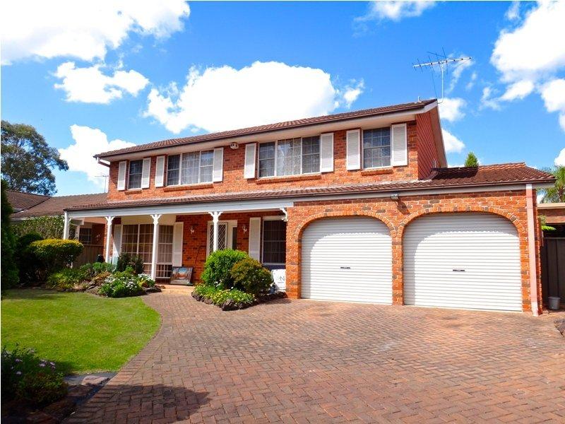 68 Begovich Crescent, Abbotsbury NSW 2176, Image 0