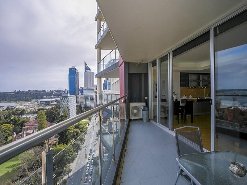 116 22 st georges terrace perth wa 6000 apartment for