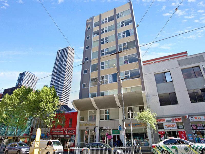 206 200 la trobe street melbourne vic 3000 apartment. Black Bedroom Furniture Sets. Home Design Ideas