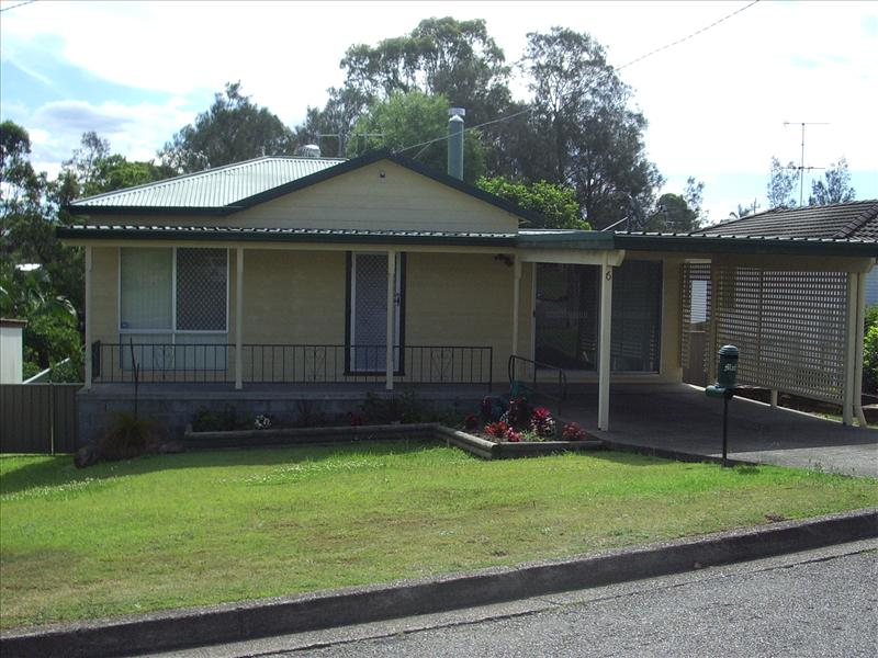 Picture of 6 Dale St, Taree