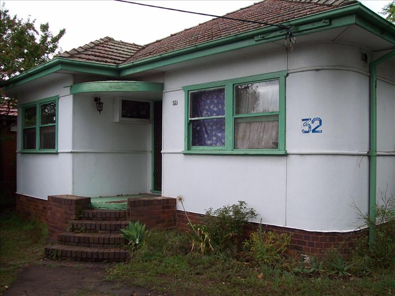 Picture of 32 Jersey Road, South Wentworthville