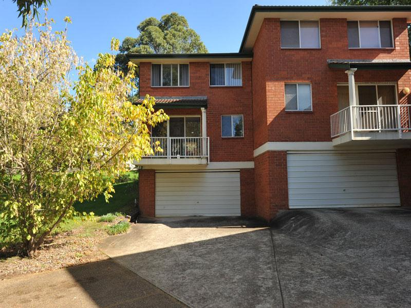 Picture of 11/1-9 Cottee Drive, Epping