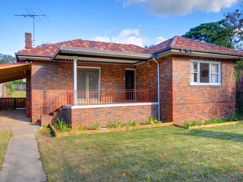 Picture of 48 CHELMSFORD AVE, Epping