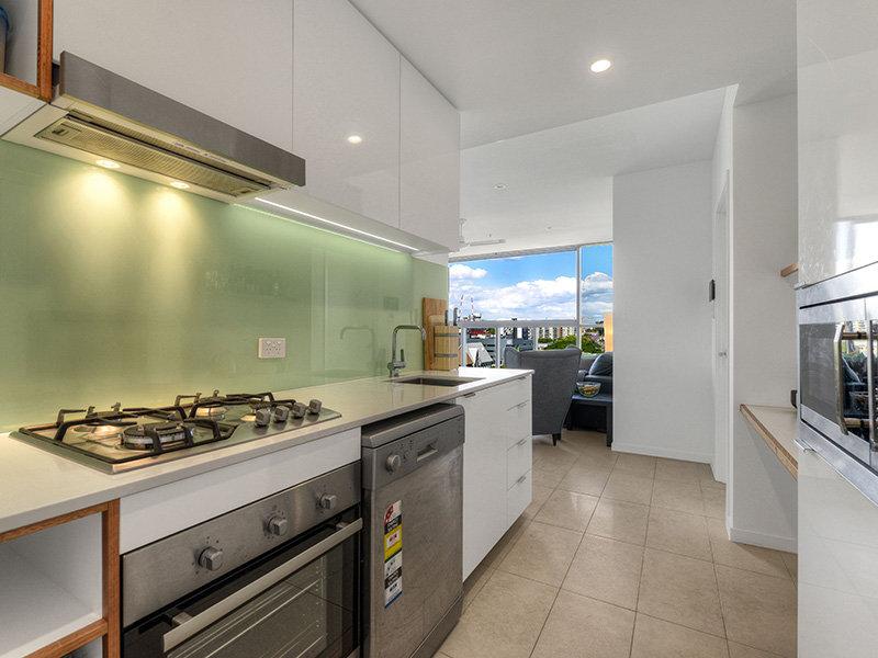 Main photo of Brisbane City - More Details