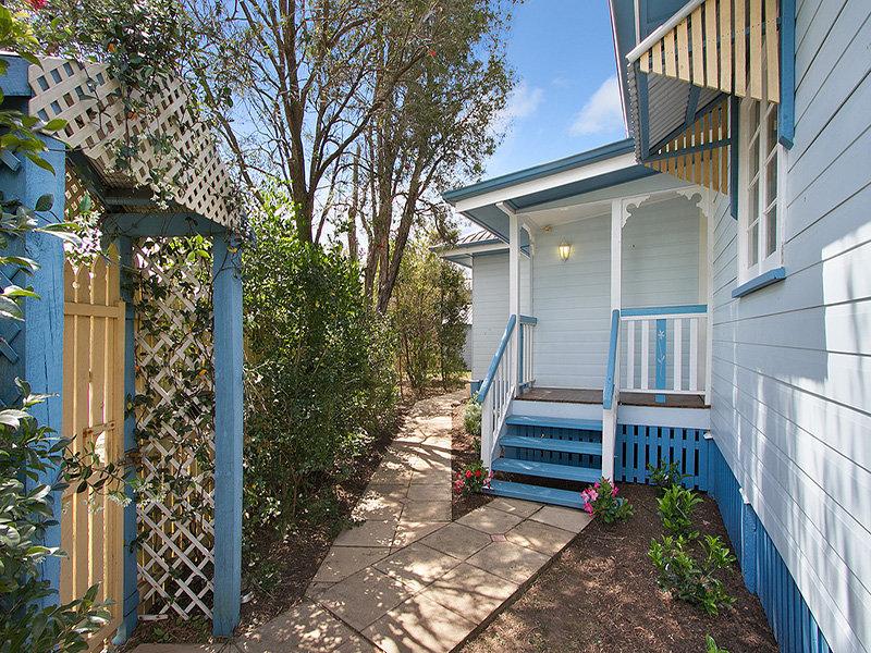 21 park road graceville qld 4075 house sold - Graceville container house study case brisbane australia ...