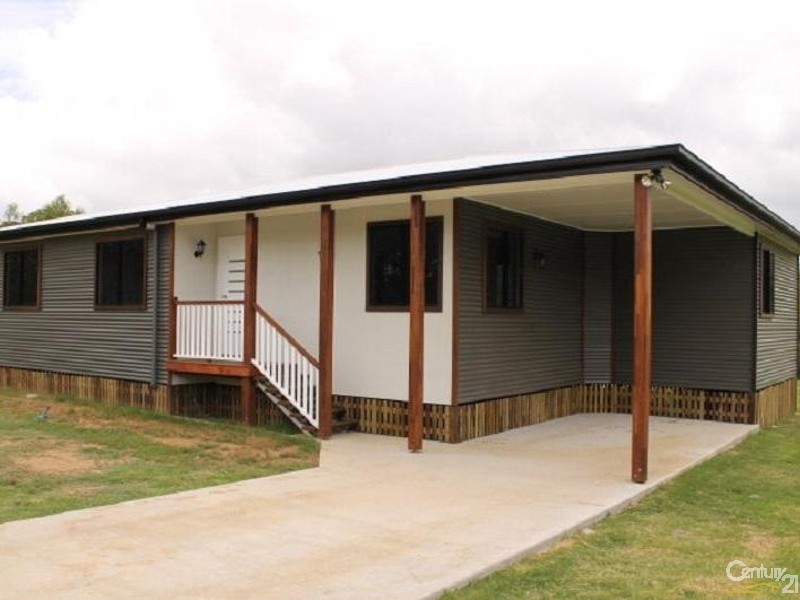 Sold 12 hayden street crows nest qld 4355 on 15 jan 2014 for Crows nest house plans