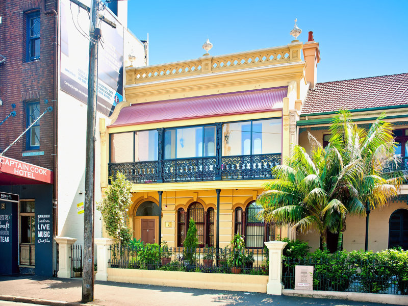 D Ettorre Real Estate Real Estate Agency In Woollahra Nsw 2025
