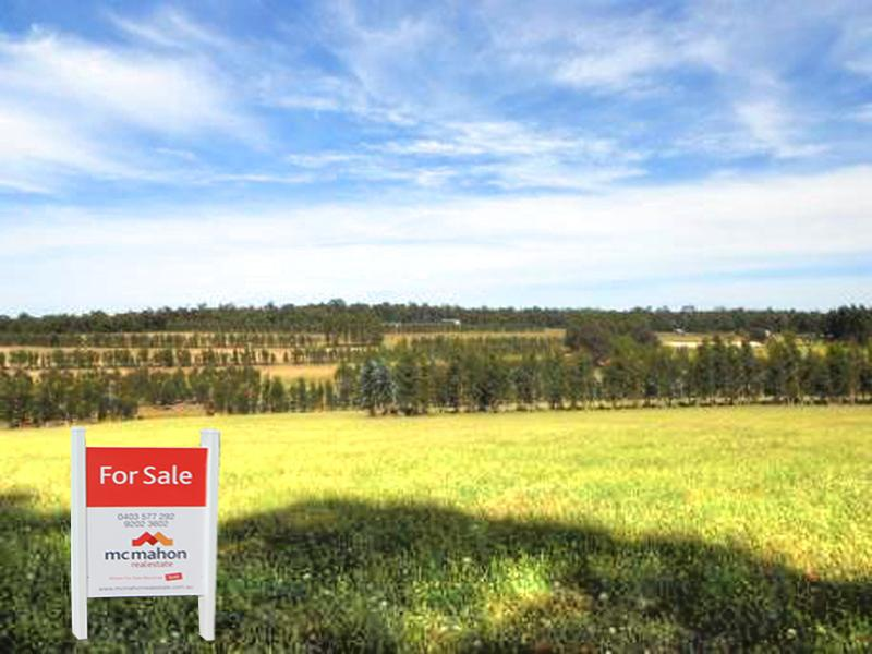 Lot 93 MARLEY ROAD, Collie WA 6225, Image 0