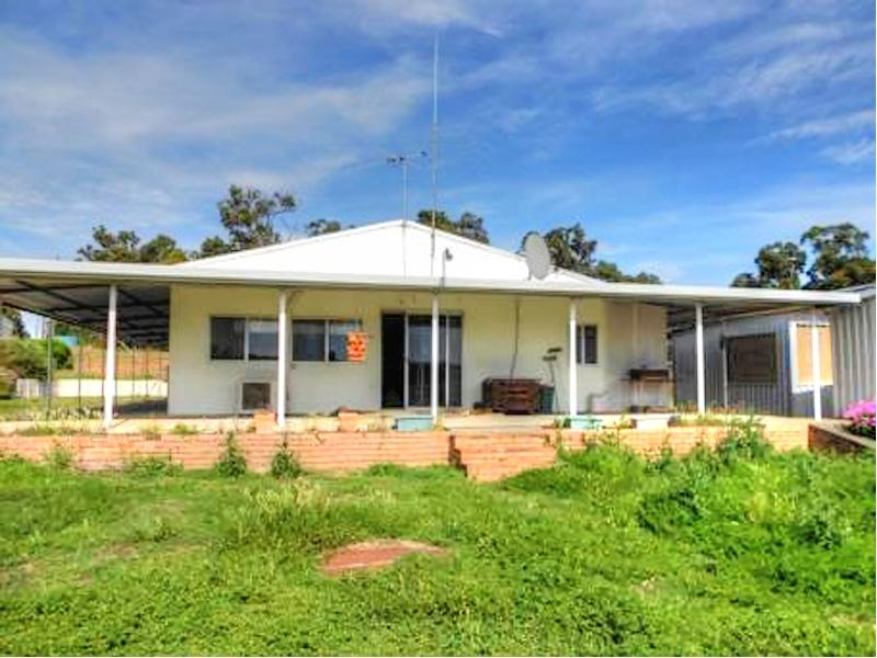 Lot 93 MARLEY ROAD, Collie WA 6225, Image 1