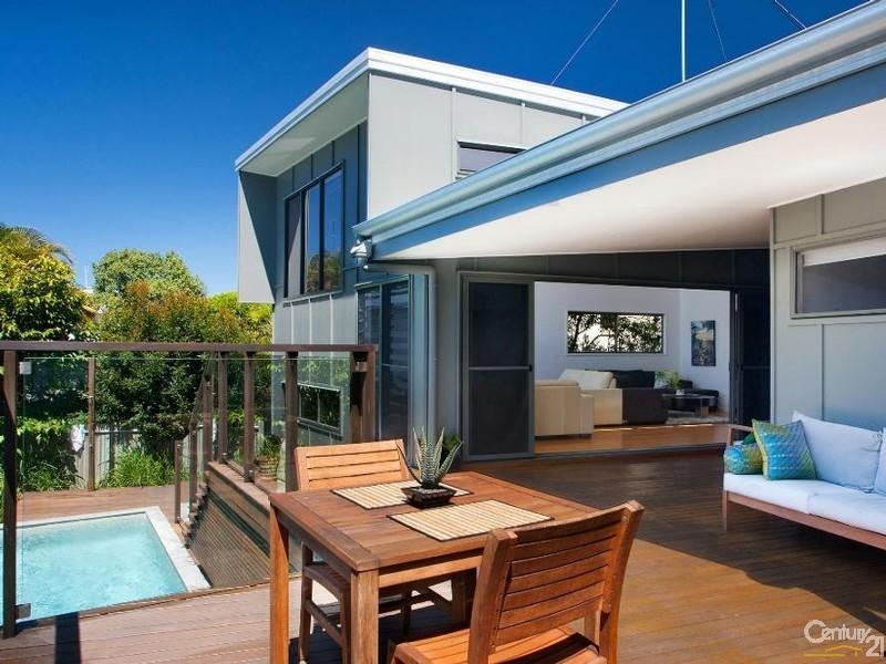 24 stevens street sunshine beach qld 4567 house for for Beach house designs queensland