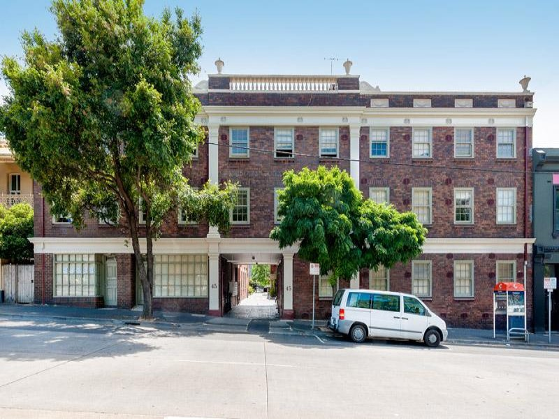 606/45 Victoria Parade, Collingwood VIC 3066, Image 0
