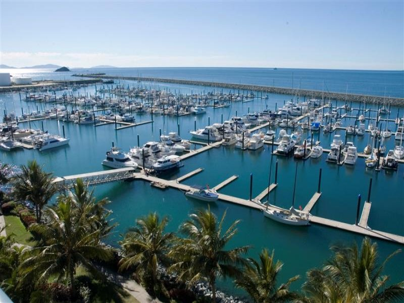 16 5 Megan Place Mackay Harbour Qld 4740 Apartment For