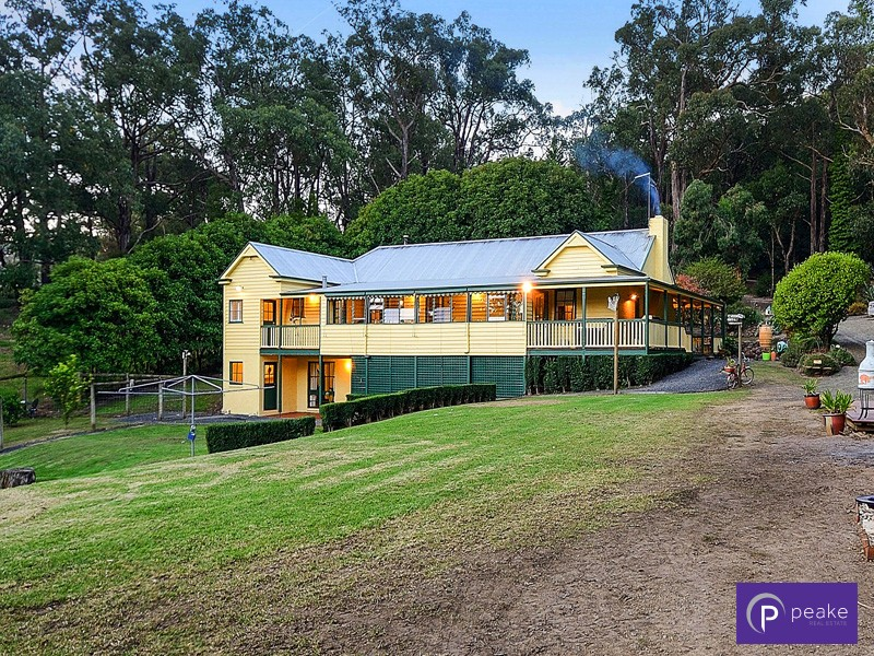 recently sold properties in beaconsfield vic 3808