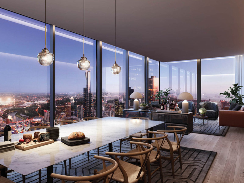466 collins melbourne vic 3000 off the plan apartment for Apartment plans melbourne