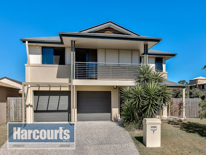 Picture of 7 Starlight Place, Aspley