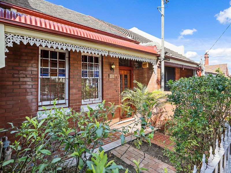 Picture of 116 Juliett Street, Marrickville
