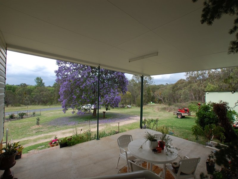 368 Townsend Road, Stanthorpe