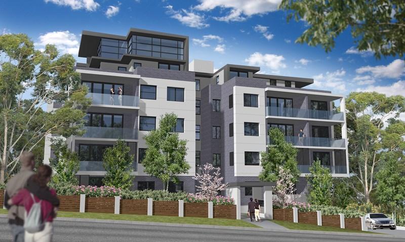 Main photo of 1-3 WEROMBI Rd, Mount Colah - More Details