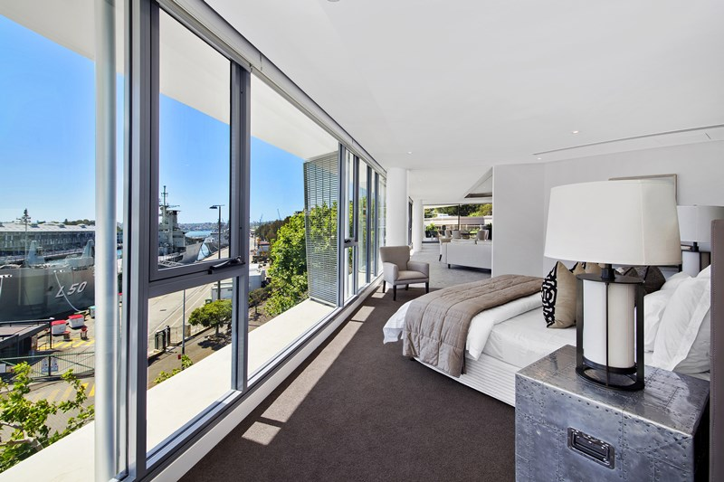 Main photo of PENTHOUSE/65 Cowper Wharf Road, Woolloomooloo - More Details