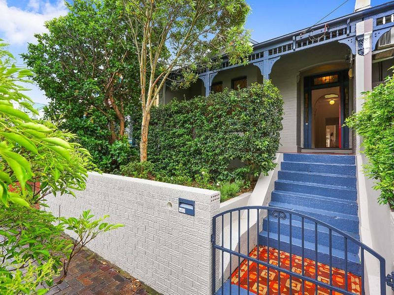 Picture of 59 Llewellyn Street, Marrickville